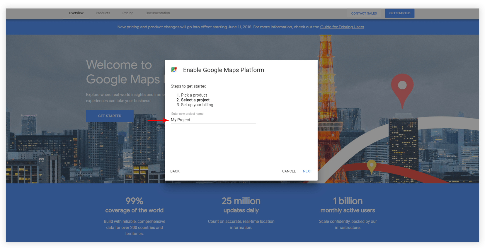 How to create Google API key in Google Maps module ... Map Key For Google Maps on prime meridian for maps, title for maps, north arrow for maps, scale bar for maps,