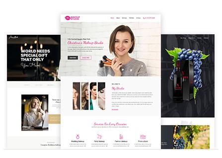 Starter Sites